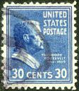 USA - United States Postage - Wert 30 Cents