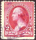 USA - United States Postage - Wert Two Cents