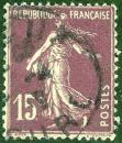 Republique Francaise - Wert 15 c