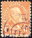 USA - United States Postage - Wert 6 Cents